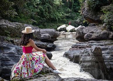 Estrecho del magdalena - Disfruta San Agustín