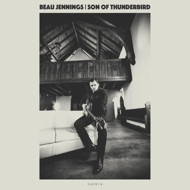 Son of Thunderbird by Beau Jennings