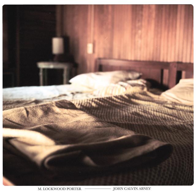 """John Calvin Abney/M. Lockwood Porter split b-sides 10"""""""