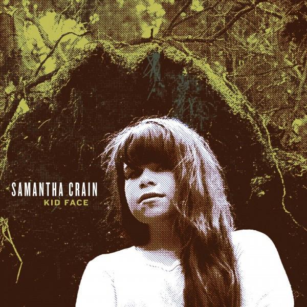 Kid Face by Samantha Crain