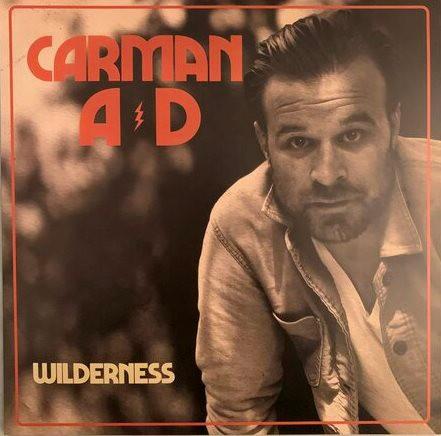 Wilderness by Carman AD