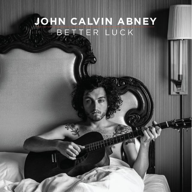 Better Luck by John Calvin Abney