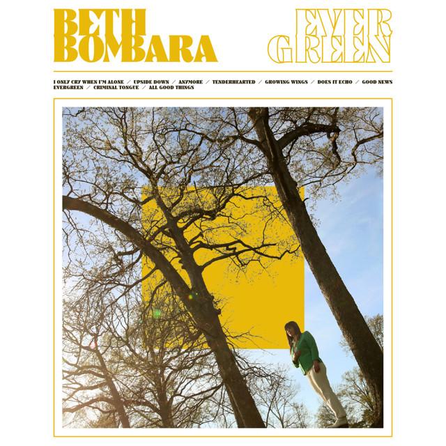 Evergreen by Beth Bombara