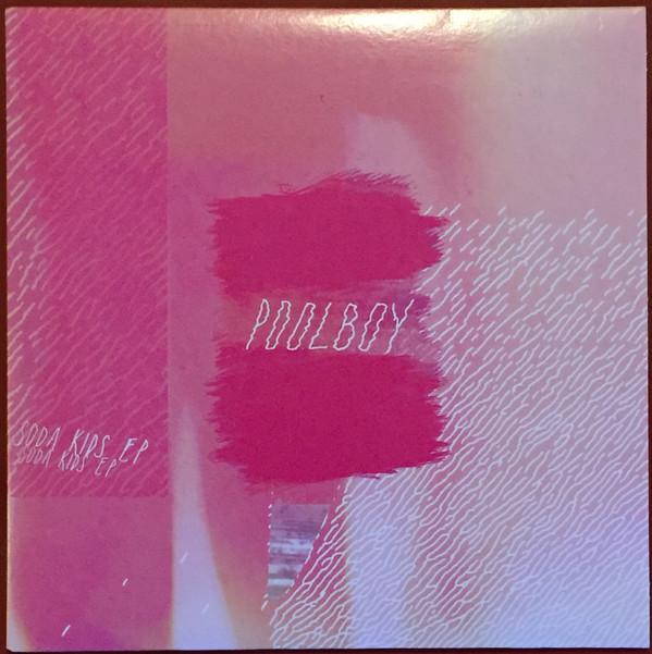 Soda Kids EP by Poolboy