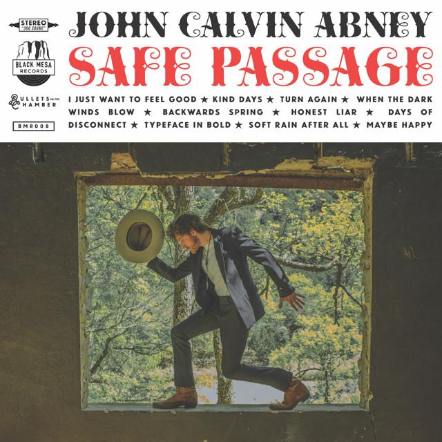 Safe Passage by John Calvin Abney