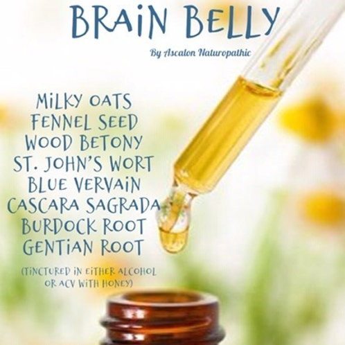 Brain Belly