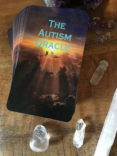 The Autism Oracle