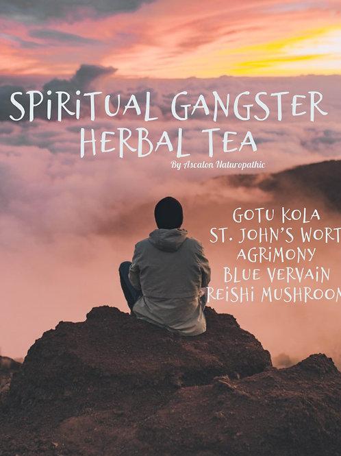 Spiritual Gangster Herbal Tea