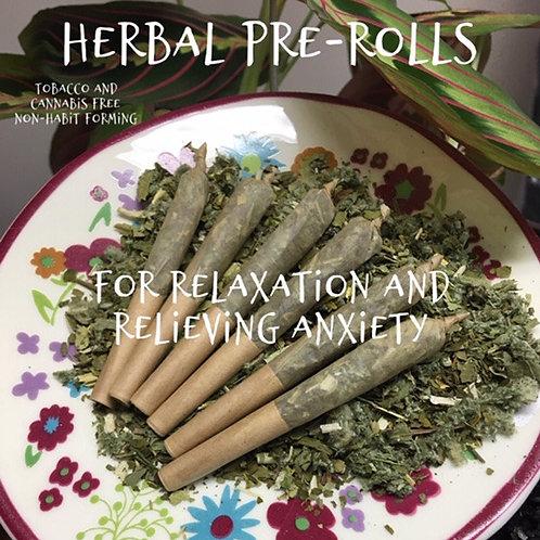Herbal Pre-rolls