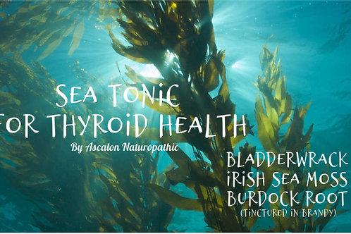 Sea Tonic - For Thyroid Health