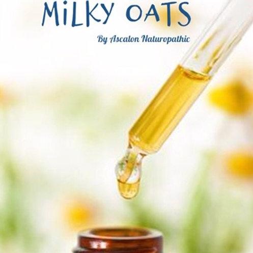 Milky Oats