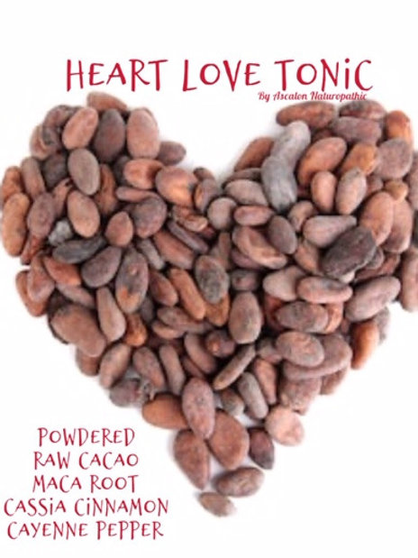 Heart Love Tonic
