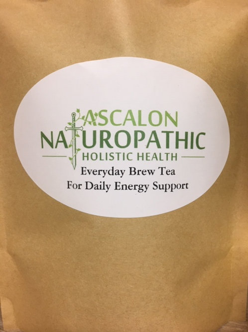 Everyday Brew Tea for Daily Energy Support