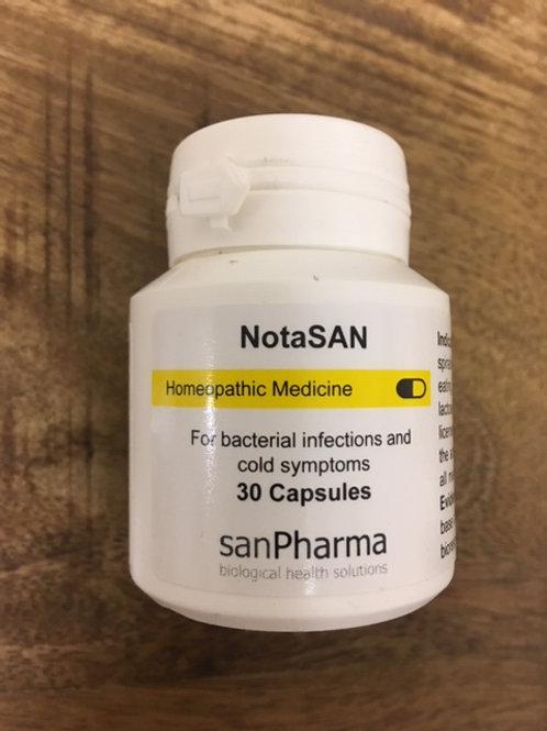 NotaSan Capsules