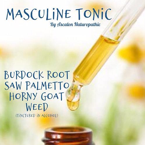 Masculine Tonic