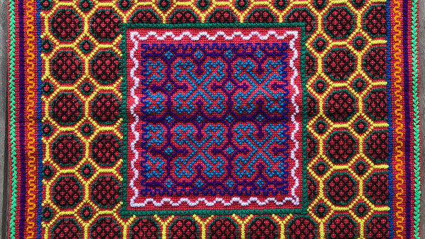 Honeycomb Tela