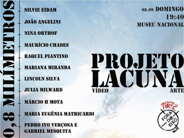 projeto lacuna