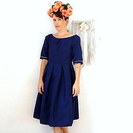 Robe Bleue Et Paulette 2.jpg