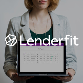 Lenderfit: Future Ready Loan Software