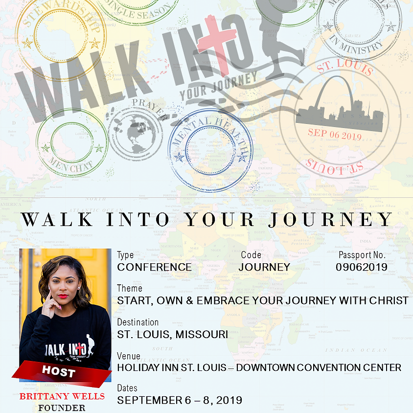 Walk Into Your Journey Conference 2019 (1)