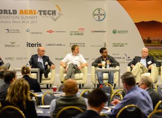 Pontifax AgTech Featured Speaker at Agri-Tech