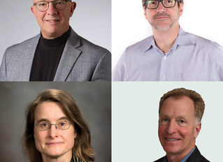 Four Leading Scientists Join Inocucor Scientific Advisory Board