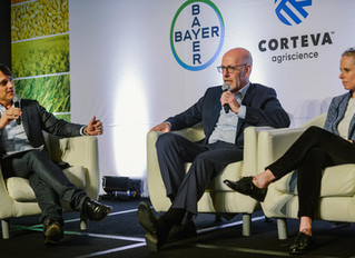 Pontifax GPs featured on panels at World Agritech Conference