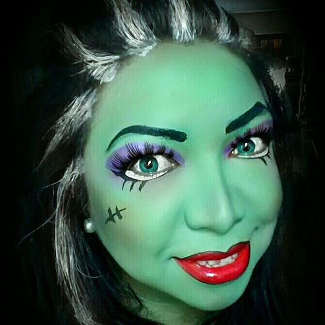 #MonsterHigh #FrankieStain _#ggsfacepain