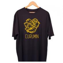 Camiseta Passarinhos preta + Doação