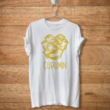 Camiseta Passarinhos branca + Doação
