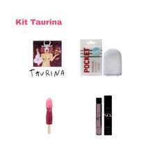 Kit Taurina