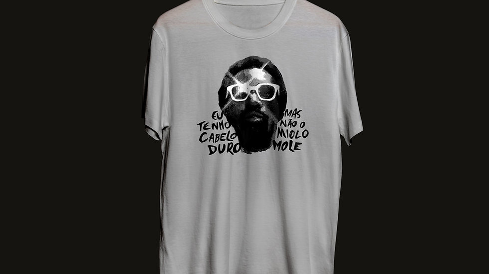 T-Shirt Ita Ioruba