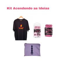 Kit Acendendo as Ideias