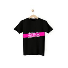 Camiseta Gosto Assim + Doação