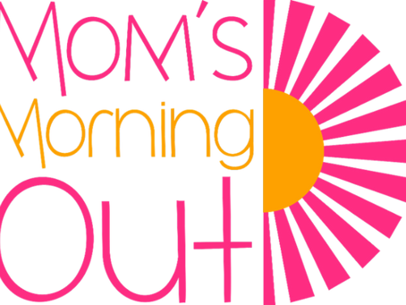 Mom's Morning Out -- a great program for Moms and Toddlers