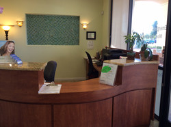 California Dentistry Riverside Office