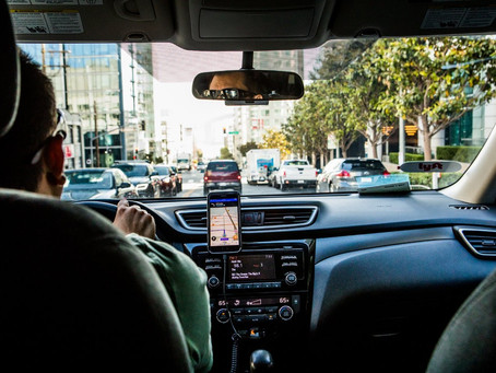 Uber and Other Gig Companies Maneuver to Shape Labor Rules