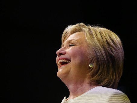 Hillary Clinton Secures Organized Labor's Prize Endorsement