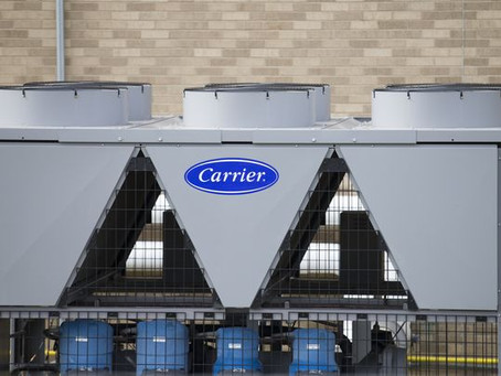Carrier closing to cost Indiana economy $108M a year