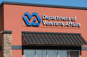 Federal Employee Labor Union Files Grievance Against VA's Smoking Ban