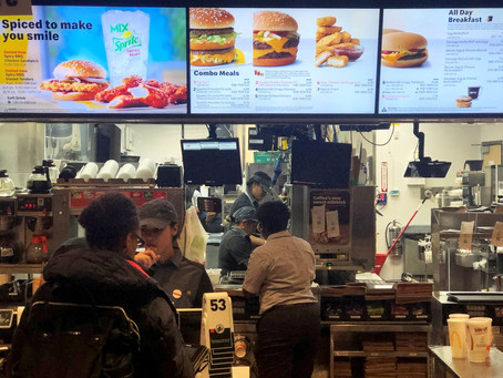 Labor Dept. Rule to Curb Lawsuits by Franchise Workers