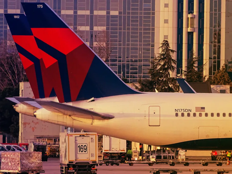Delta tells nonunion workers they should just buy video games instead of joining a union