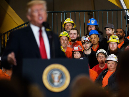 US labor unions say NAFTA replacement doesn't go far enough for workers