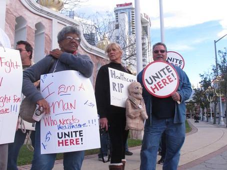 Atlantic City workers threaten July 4 strike
