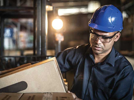 Closing the skilled labor gaps with apprenticeship programs