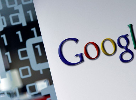 Fifth fired Google worker files federal labor complaint