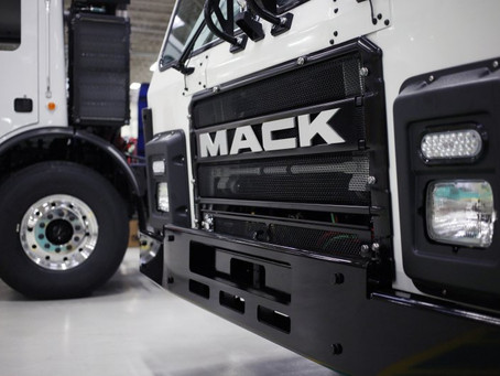Mack Truck workers begin strike at plants across 3 states