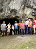 Franklin County Grotto Completes Cave Restoration