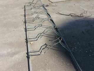 Bike Rack Added