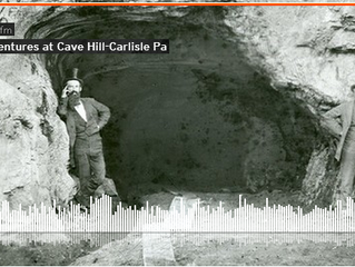 Cave Hill Podcast Released